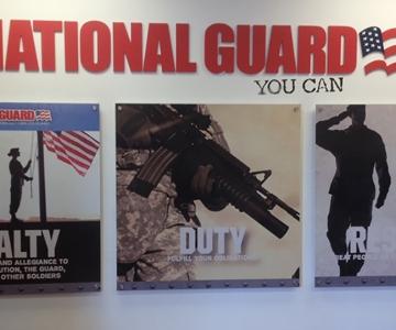 National Guard OKC