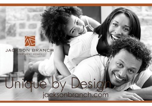 Jackson Branch