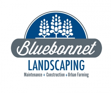 Bluebonnet Landscaping