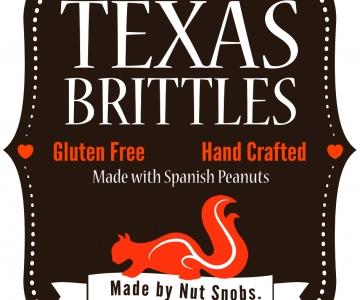 Texas Brittles