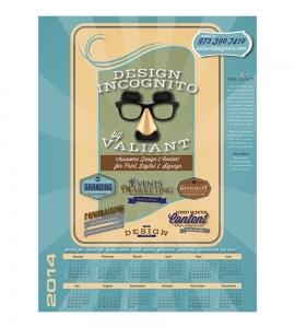 Design Icognito
