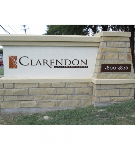 Claredon