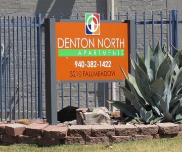 Denton North