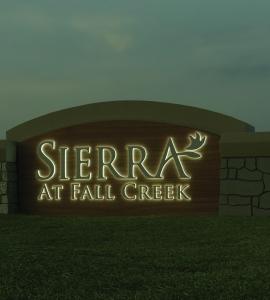 Sierra At Fall Creek