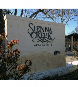 Sienna Creek