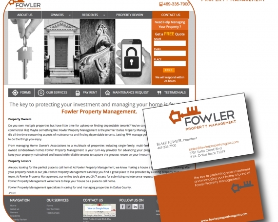 Fowler Management Company