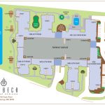 Apartment Siteplan