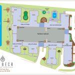Apartment Siteplan